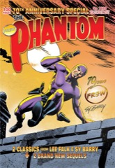 The Phantom – 70th Anniversary